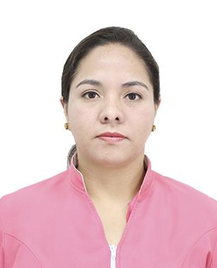 Katherin Melizza Becerra Jiménez – Ciencias de la Salud – Estomatología