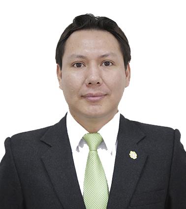 Luis Gamarra Diaz – Doc. Estomatología – Fac. Ciencias de la Salud