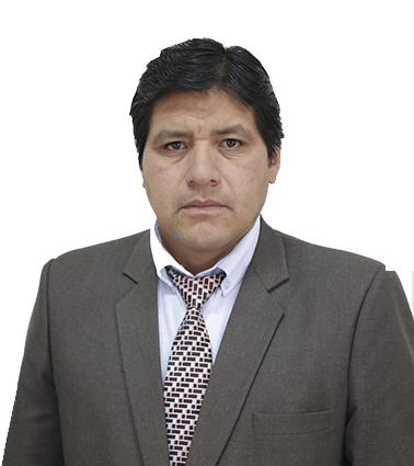 Maximiliano Condor – Doc. de Ing. Ambiental – Fac. de Ingenieria
