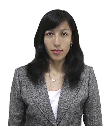 Sandra Pesantes Sangay – Doc. Estomatología – Fac. Ciencias de la Salud