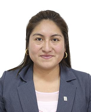 Yudith Gallardo Coronado – Ciencias de la Salud – Farmacia y Bioquímica –