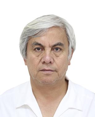 Enry Fredy Medina Espin – Ciencias de la Salud – Estomatología