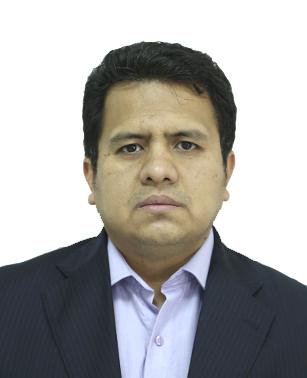 Jaime Tapia Inicente – Ciencias de la Salud – Estomatología