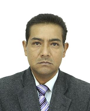 Jorge Correa Ortiz – Ciencias de la Salud – Farmacia y Bioquímica