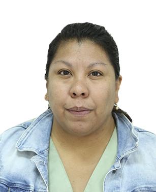 Melisa Daza – Ciencias de la Salud – Estomatología