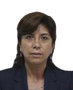 Roxana Vigo Pastor – Ciencias de la Salud – Farmacia y Bioquímica –