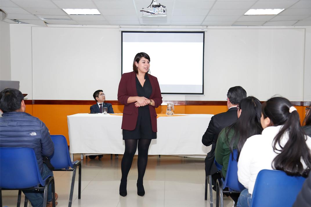 Universidad Privada Antonio Guillermo Urrelo – UPAGU