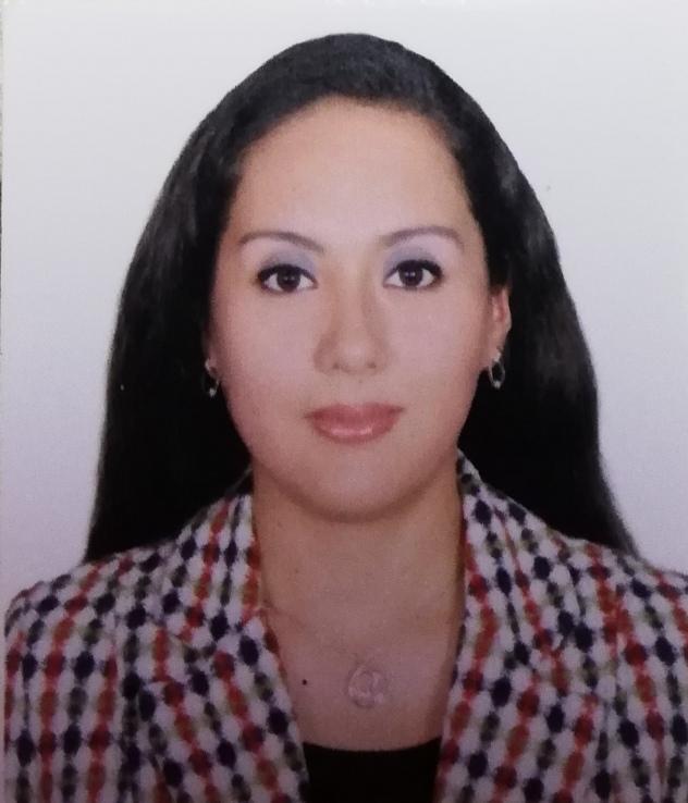 María Miranda