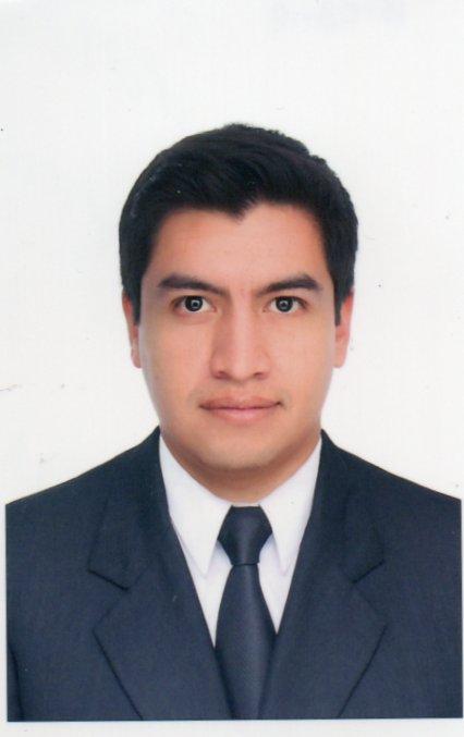 Renzo Ruiz Torres