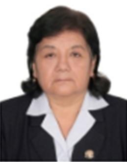 Dra. EMILIANA CHILON MOZA