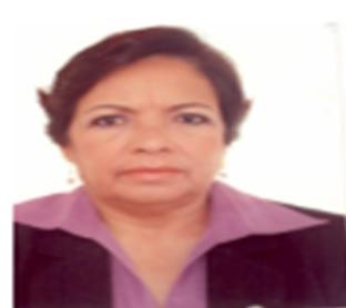 Dra. MARIA ELENA BARDALES URTEAGA