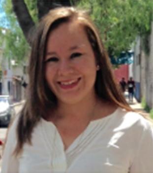 Mayra Vanessa Garcia Mego