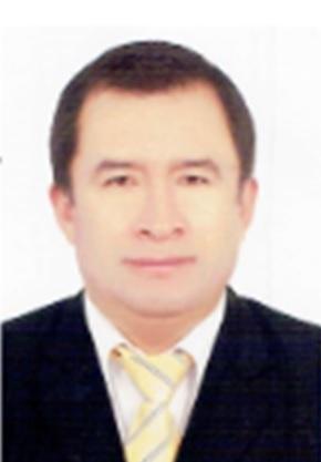 Mg. ROGER BARBA SALVADOR