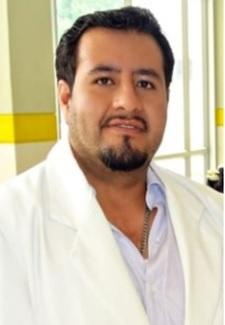 Neurologo Yoel Nazareno Sánchez Mosqueira